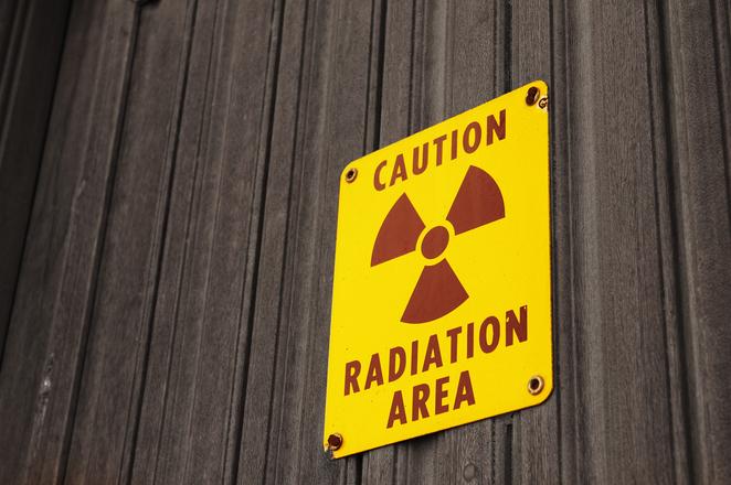 radiation-area