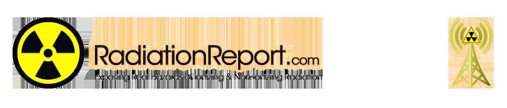 Radiation Report Blog